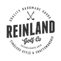 Reinland Golf Co. logo