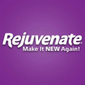 Rejuvenate logo