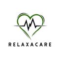 Relaxacare logo