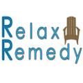 Relax Remedy USA Logo