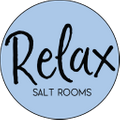 Relax Salt Rooms Logo