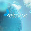 Relax VR Colombia Logo