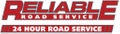 Reliable Road Service Logo