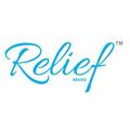 Relief Brand Logo