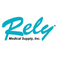 Rely Medical Supply Home Logo