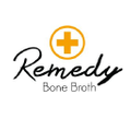 Remedy Bone Broth Logo