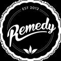 Remedy Drinks Logo