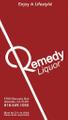 remedyliquor Logo