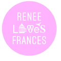 Renee Loves Frances Logo