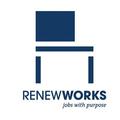 Renew Home & Decor logo