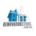 Renovator Store logo