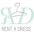Rent A Dress Logo