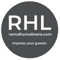Rental Home Linens Logo