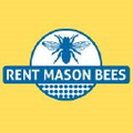 Rent Mason Bees Logo