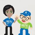 Renu Supplies Logo