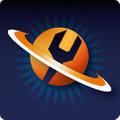 Repairs Universe Logo