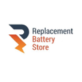 Replacement Battery Store Logo