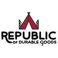 Republic Of Durable Goods Logo