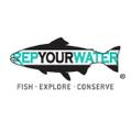 RepYourWater Logo
