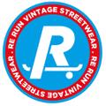 rerunstreetwear Logo