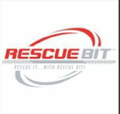 The Original Rescue Bit logo