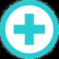 RESCUESKIN LABORATORIES Logo
