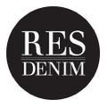 RES Denim Logo
