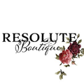Resolute Boutique & Lifestyle Logo