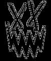 RestlessMinds Apparel Logo
