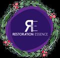 restorationessence Logo