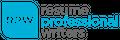 Resume Professional Writers Logo