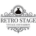 Retro Stage Logo
