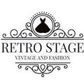RetroStage Logo