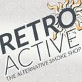 Retro Active Logo