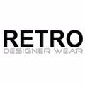 retrodesignerwear Logo
