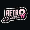 Retrolicious Logo