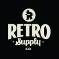 RetroSupply Co. Logo