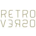 Retro Verso Logo