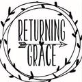 Returning Grace Designs Logo