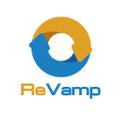 ReVampwholesale Logo