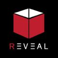 Reveal Brand Logo