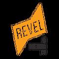 REVEL BREWING CO Logo