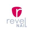 Revel Nail USA Logo