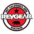 Revgear Logo