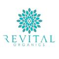 ReVital Organics USA Logo