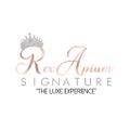 Rex Apium Signature Logo