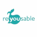 Reyousable Logo
