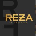 Reza Be Obsessed Logo