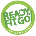 READY FIT GO Logo