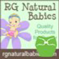 RG Natural Babies USA Logo